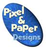 Pixel & Paper Designs